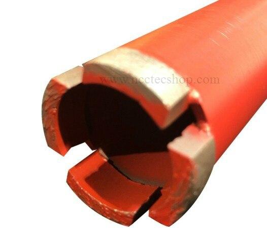 14 16 18 20 22 мм Малый диаметр Коронная кладка мокрого алмазного бурового долота железобетонные железные стальные стержни 0,55 ''-0,87'' дюйма