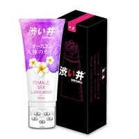 100ml Female Sex Personal Lubricant Water Based Lube Pain Relief Anti pain Anal Sex Oil Oral Vaginal Anal Gel Oil For Women