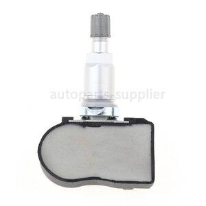 Image 5 - GX631A159AA GX631 A159AA para Land Rover coche Jaguar TPMS sensor de presión de neumáticos Monitor 433MHZ