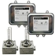 NEW 5DV 009 610 00 5DV00972000 5DV00961000 Xenon Xenius Ballast 610 00 D1S ECU For S koda Octavia / B MW X5 X6