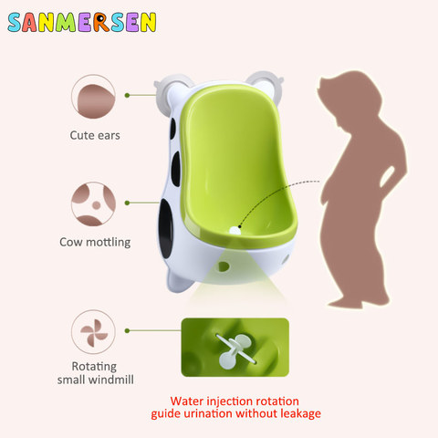 fixado na parede toalete xixi trainer criancas