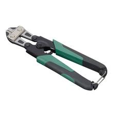 Сплав сталь болты резак болты провода зажим режущие плоскогубцы веревки резцы ручной инструмент TN88