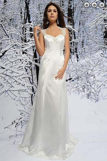 Free Shipping Maxi Dress Dinner 2016 New Fashion White Long Dress Sweetheart Plus Size Stain Bridesmaid Dresses Bridal Gown