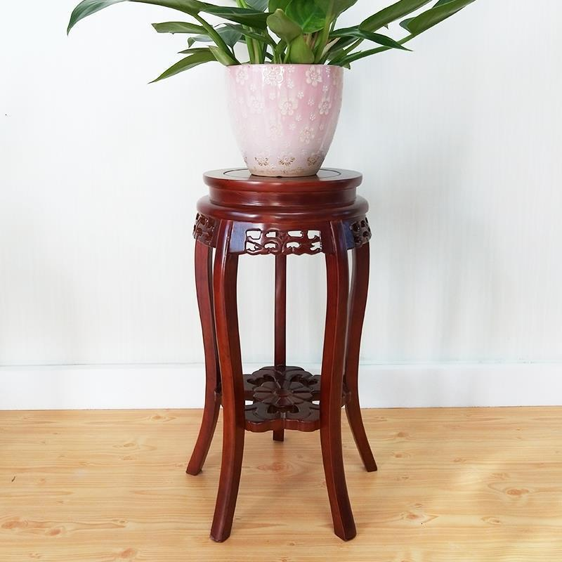 Plantenstandaard Saksi Standi Repisa Para Plantas Table Stojak Na Kwiaty Outdoor Stand Dekoration Balcony Flower Plant Shelf