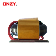 R type 25W 30W 40W 50W 65W power transformer voltage can be adjusted 220V to 6V / 9V / 12V / 15V / 18V / 24V OEM support mask ma