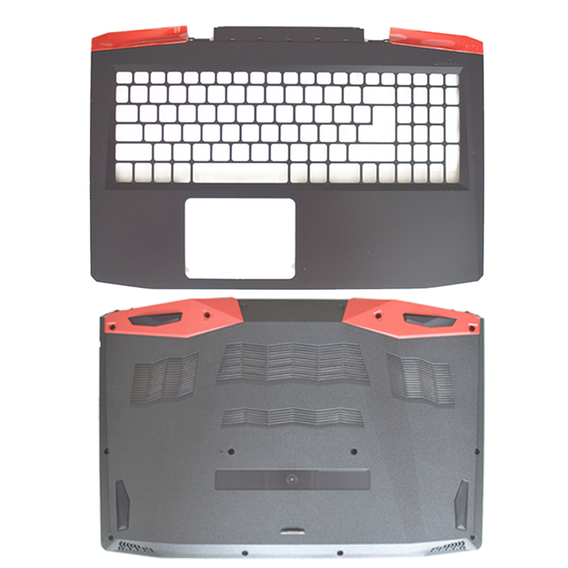 New Replacement for AP1TY000300 for Acer Aspire VX15 VX5-591G Bottom Case Lower Case Cover