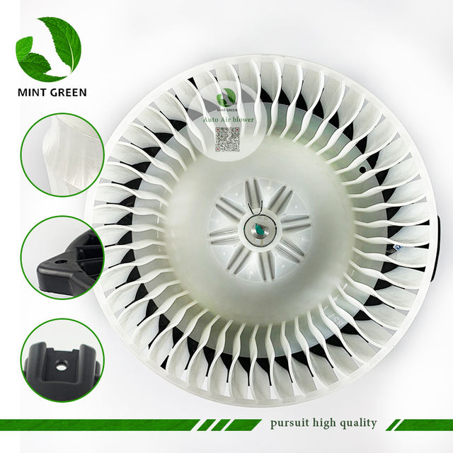 LHD New Auto Air Conditioner Blower For HONDA CRV BLOWER MOTOR 79310 S5D A01 79310S5DA01