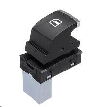 Car Window Control Switch Button 5K0 959 855 5ND959855 For VW/Passat B6 B7 CC Tiguan Eos Touran GTI MK5 MK6