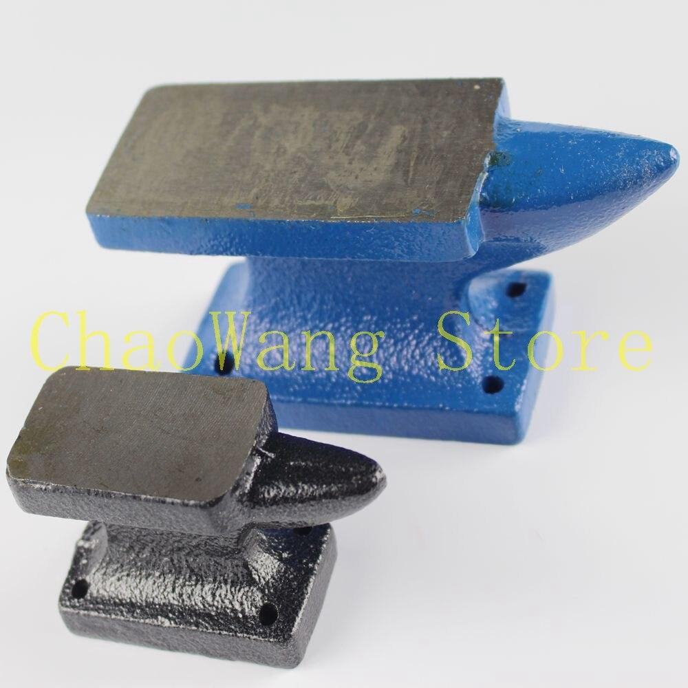 Jewelry Tools Blacksmith 's Anvil Steel Bench Anvil
