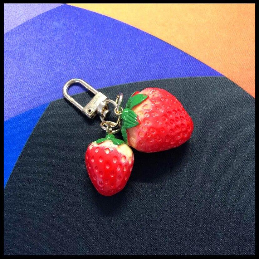 A1755 草莓铃铛 4