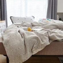 Couverture en mousseline de gaze de coton pour bébé, draps de literie pour bébé, couverture de chaise de salon de jardin de Patio