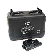 Xc1 Тактический светильник для оружия страйкбольный пистолет
