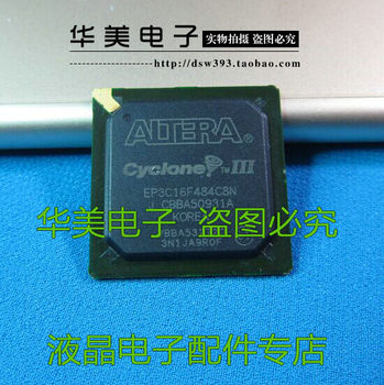 Free Delivery. EP3C16F484C8N ALTERA authentic patch BGA484