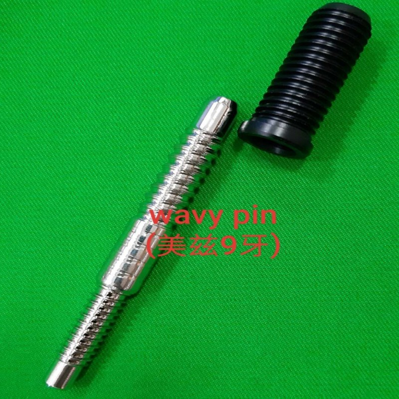 Cue Building Tool Lathe Accessory Pool Cue White POM Butt Collet Sleeve