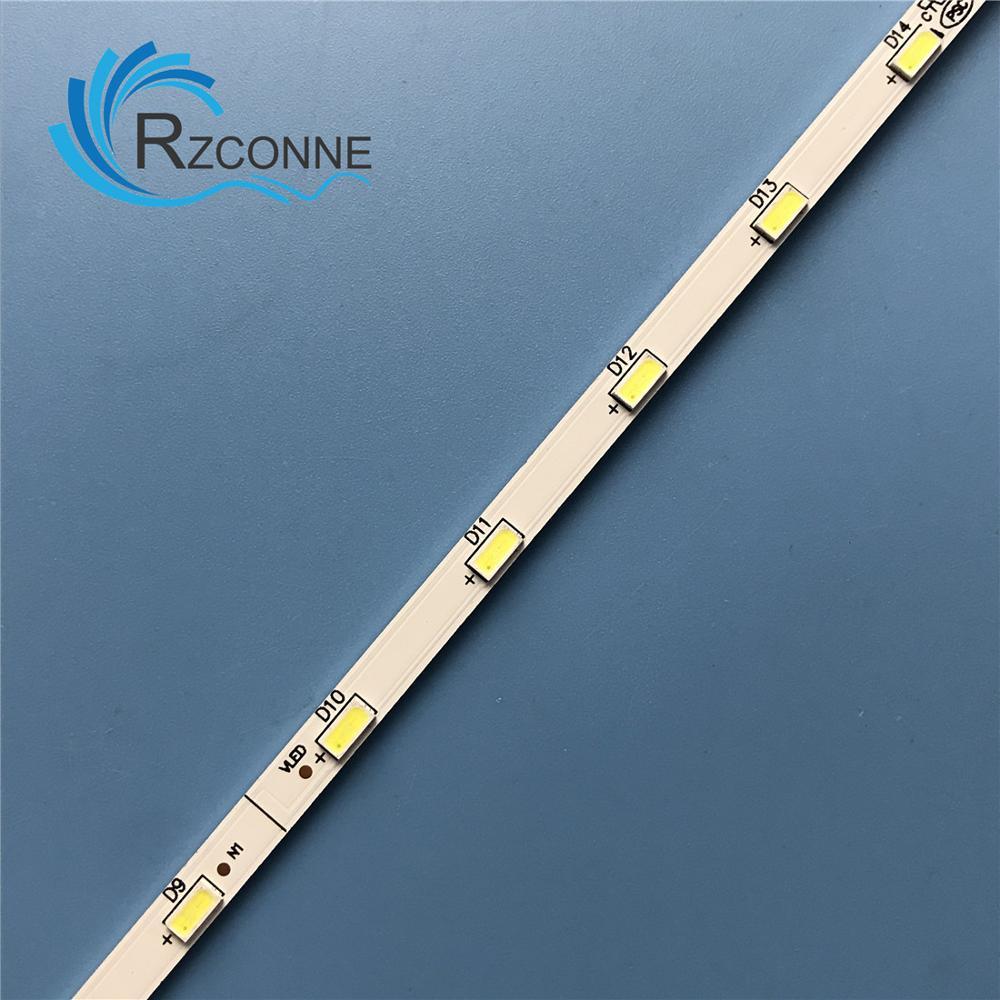 LED Backlight strip 18 lamp for LG INNOTEK 23.6 inch 24MT45D 22MA31D 24MT47D-PZ 24MT40D 24E510E V236B1-LE2-TREM11 V236BJ1-LE2 5