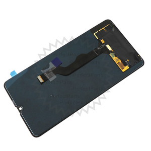 Image 5 - 新華為メイト 20X lcdディスプレイタッチスクリーンデジタイザアセンブリの交換部品huawei社メイト 20 × 7.2 液晶