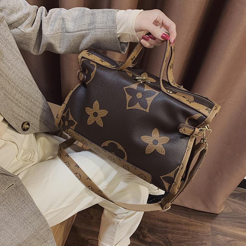 2020 Luxury Design High Quality Women Purses And Handbags Fashion Famous Designer Portable Shoulder Messenger Bags