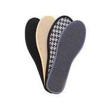 Женская обувь подкладка из бамбукового древесного угля дышащая