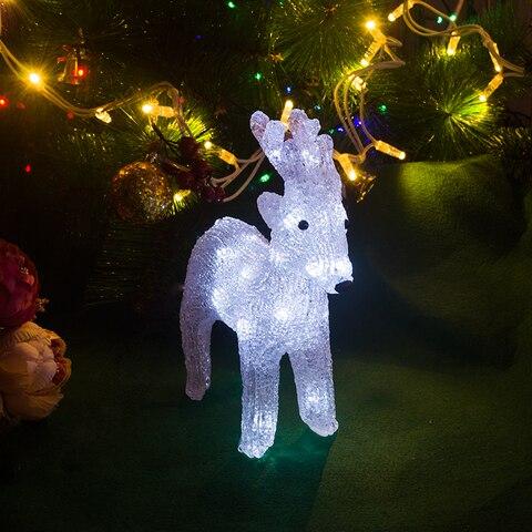 toprex 3d natal rena iluminacao bateria operado