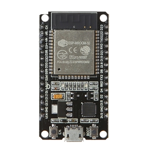 Image 3 - ESP 32 ESP 32S Development Board WiFi Bluetooth Ultra Low Power Consumption Dual Cores ESP32 Board