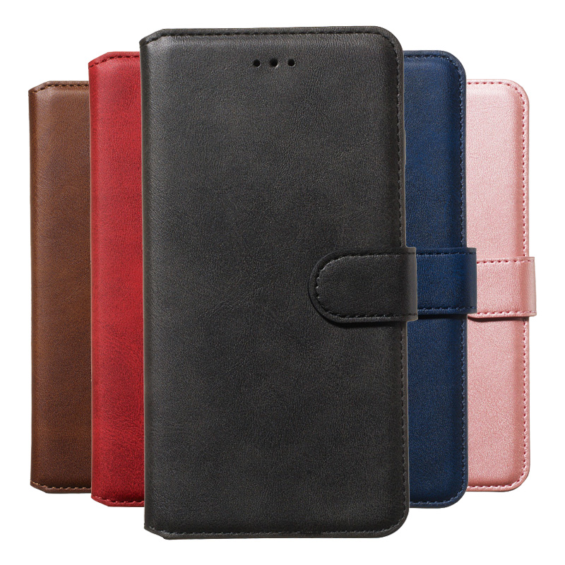 PU Leather Flip Coque Wallet Magnetic on For OPPO R15 Neo F9 F5 F1S F11 AX5 A9 A83 A73 A59 A5 A1 A3SPhone Case Back Cover