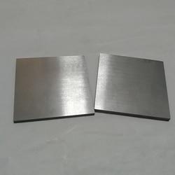 Kobalt Co Plaat Folie Element 99.99% Hoge Zuiverheid Voor Onderzoek En Ontwikkeling Laboratorium Gebruik Metalen Elementaire Stof Co Vel