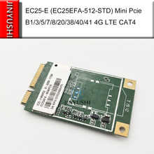 2PCS/LOT EC25-E MiniPCIe CAT4 Wireless Module LTE Module 4G Module EC25