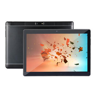 "Tablet PC Veidoo 10.1"" Inch IPS Display Camera Android 10 Inches Tablets WiFi/GPS/OTG 3G Phablet With Dual Sim Card Slots Mask"