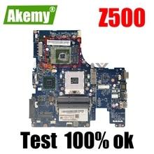 Laptop motherboard For LENOVO  Ideapad Z500 15 inch VGA card Mainboard VIWZ1 LA-9061P 11S90001916ZZ SLJ8E N13P-GSR-A2 2G