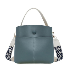 2019 New Ladies Bag High Quality PU Fashion Retro Shoulder  Wild Large Capacity Bag Woman Famous Luxury Brand Messenger Bag стоимость