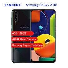 Samsung galaxy a50s celular 6.4