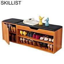Sapateira Mueble Zapatera Sapato Almacenaje Closet Retro Furniture Organizer Zapatero Organizador De Zapato Home Shoe Storage