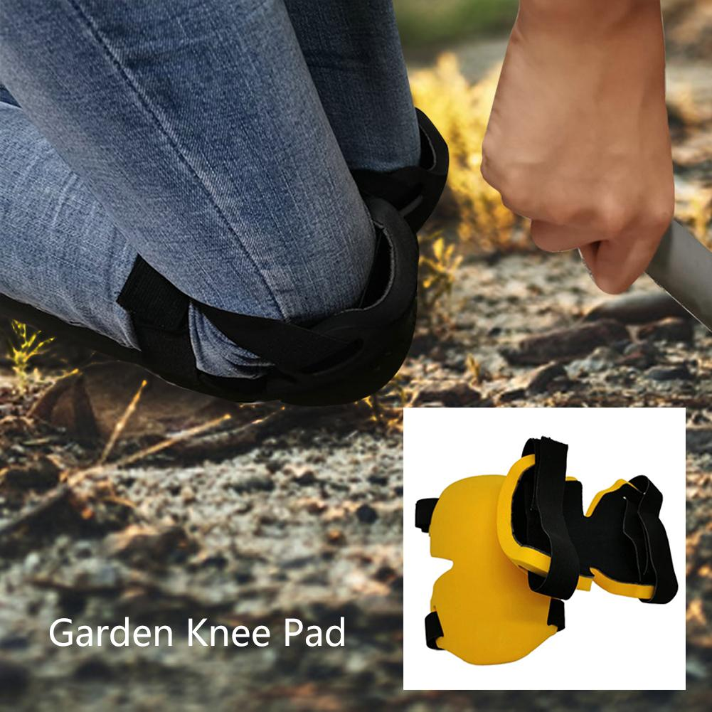 EVA Garden Knee Pad High Density Protection Kneeling Cushion Suitable For Gardening Floor Installation Car Repair