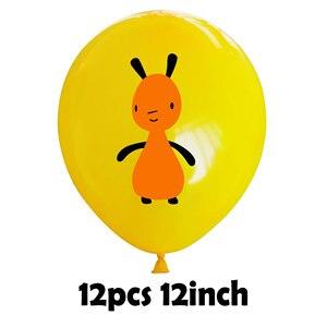 С блестками; Большие размеры; Шлепанцы тема латексных воздушных шаров с узором в горошек, воздушный шар счастливый вечерние украшения День рождения вечерние Декор поставки Детские воздушные Globos игрушка