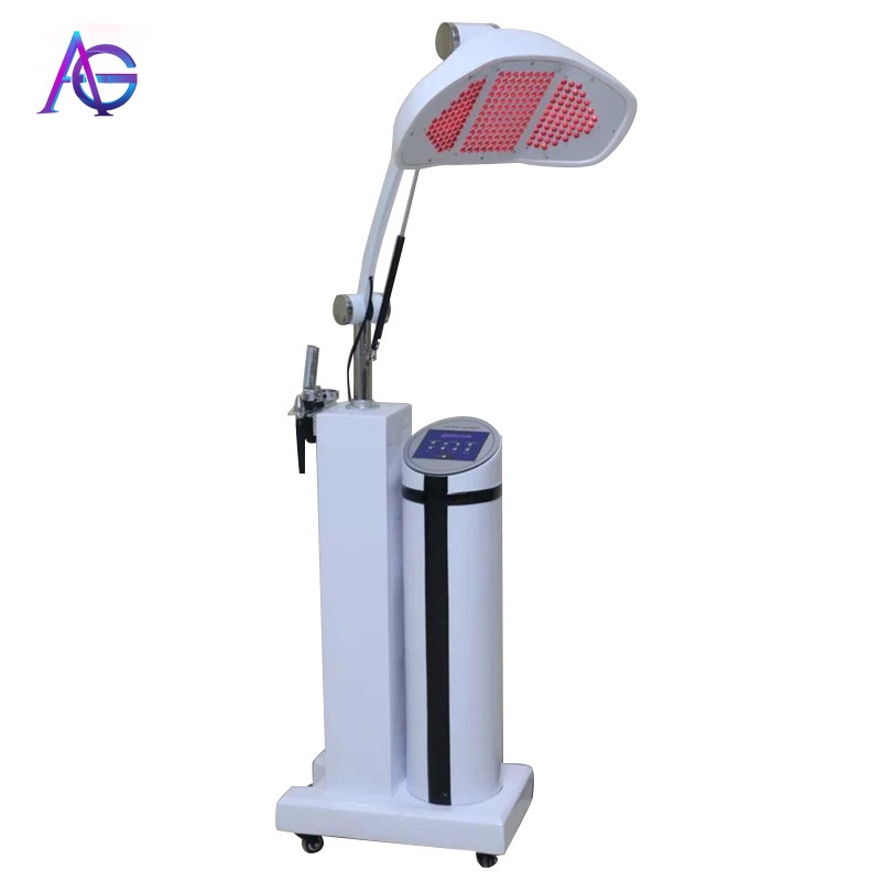 Hot Sale Multifunctional Beauty Instrument Salon Beauty Machine Factory Price