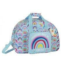 Glowlab rainbow sport bag 48x33x21 712033219