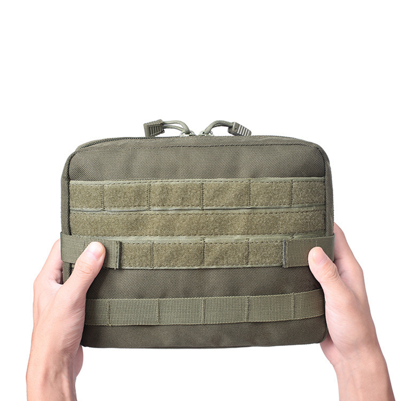 Militärtasche Taktische Einzelpistole Magazintasche Etui Jagdmunition Tas BLY