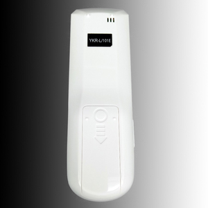 Image 2 - NEW Original For AUX YKR L/101E A/C remote Universal AC Remote Control Fernbedienung