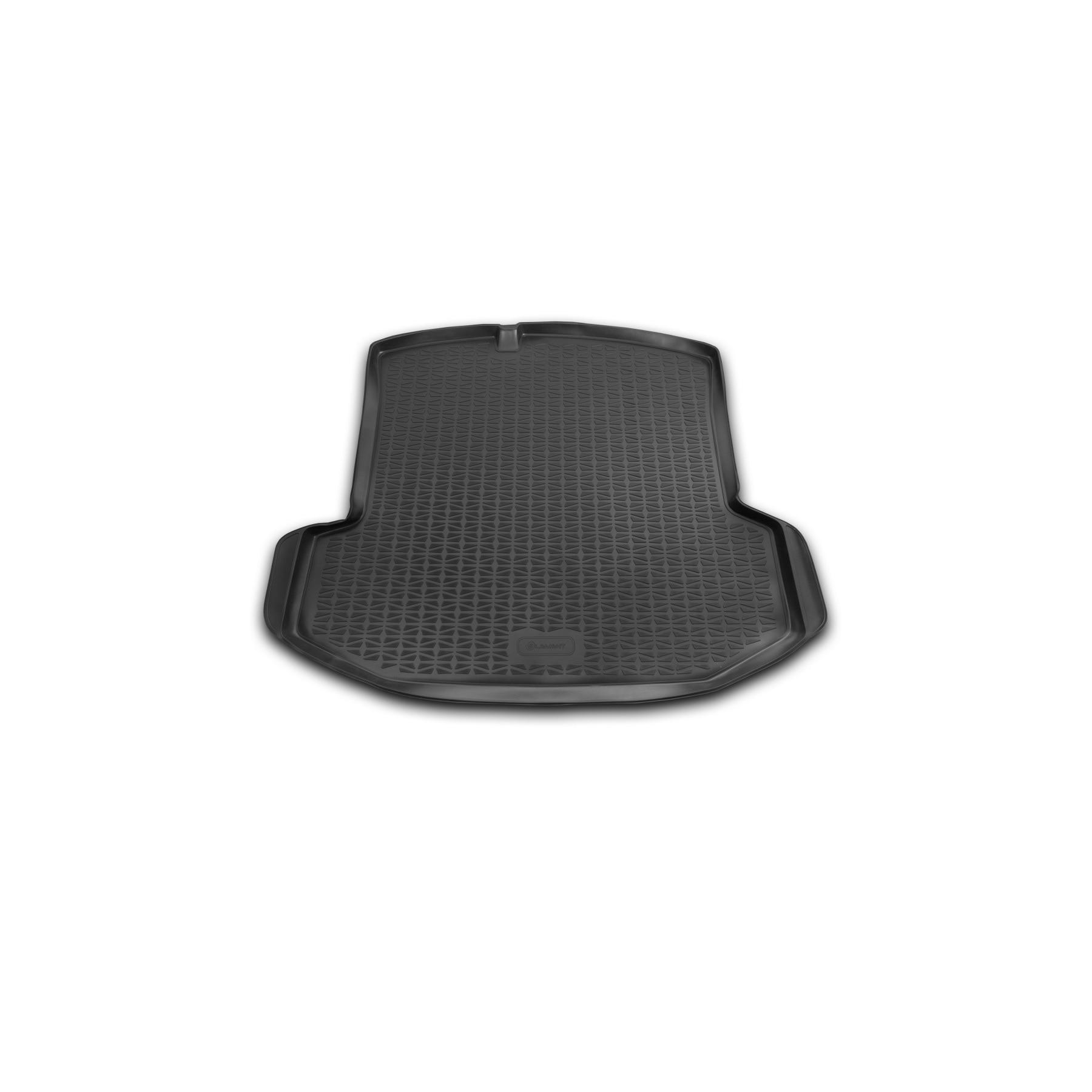 Trunk Mat For BRILLIANCE H530, 03/2014-> ETS. 09KBH530N01L