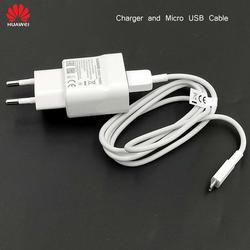 Huawei 9V 2A ładowarka USB QC 2.0 szybka szybka ładowarka ścienna Adapter do honoru 8X Max 7X Mate 7 8 S P6 P8 Lite Nove 2i 3i Y6 Y9 2019