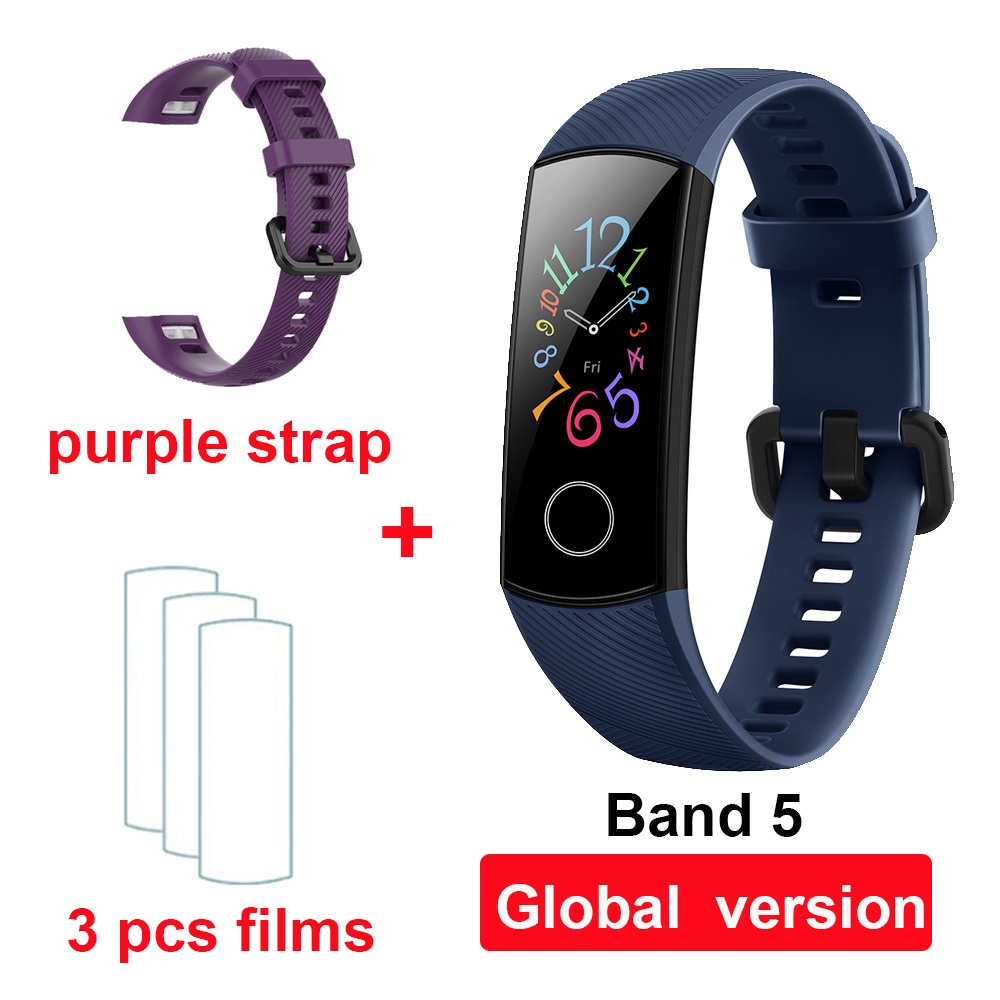 blue GL purple