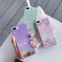 Star Bling Glitter Phone case For iphone X Cute Sequins Soft TPU Black Cover XS Max XR 6 6S 7 8 Plus
