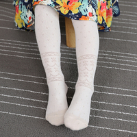 Toddler Baby Kids Girl Cotton Socks Hosiery Pantyhose New