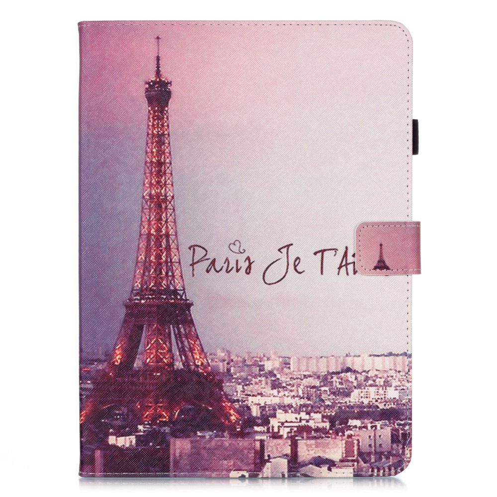 Tablet Pro 11 Coque Flowers Wallet Owl iPad Case Stand Funda Tablet 2020 For For Cover
