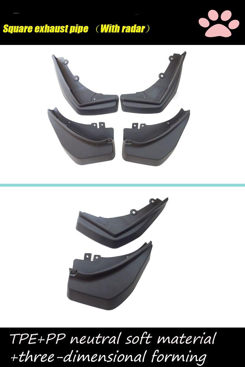 方尾喉带雷达主图