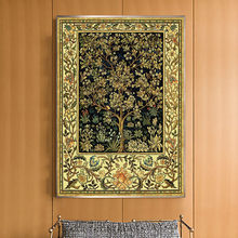 Classic Golden Tree Modern Stylish Delight Large Size Canvas Art Prints Painting Wall Picture Living Room Home Decor No Frame