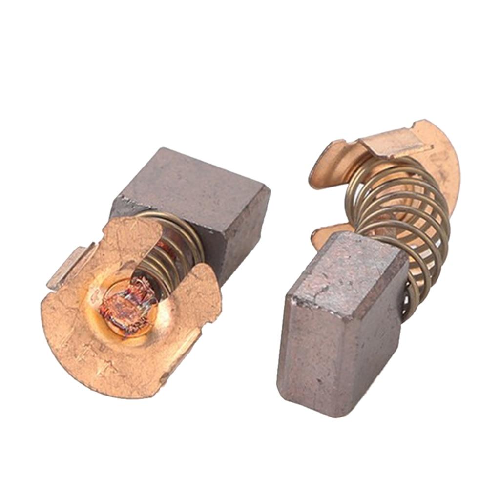 Japanese Carbon Brush Set For CB441 CB-441 CB-432 194435-6 BHR241 BHR202