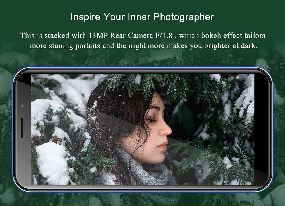 Inspire Your Inner Photographer