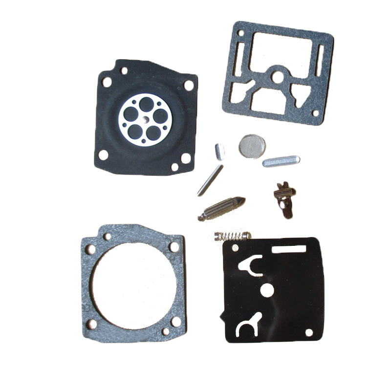 Carburetor Repair Kit Diaphragm Gasket Needle For HUSQVARNA 340 345 346 350 351 353 Chainsaw Parts Carburetors