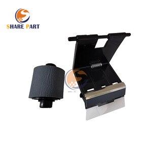 Image 1 - JC72 01231A JC97 01931A pickup roller + separation pad para Samsung ML1710 ML1740 ML1510 ML1520 SCX4216 SCX4200 SCX4720 565